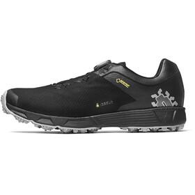 Icebug DTS3 BUGrip GTX Shoes Women Carbon/Black